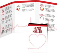 746057839-134 - Awareness Tek Booklet with Microfiber + PVC Pouch - thumbnail