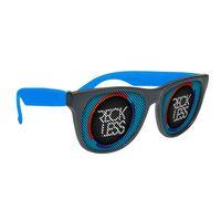 764045991-134 - LensTek Sunglasses - Black Frame - thumbnail