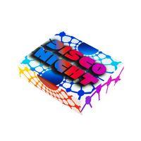 "765503261-134 - 12.5"" X 10"" X 3.25"" E-Flute Tuck Box Single Side - thumbnail"