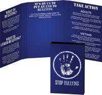 766057775-134 - Awareness Tek Booklet with Lip Balm With Natural Lip Balm - thumbnail