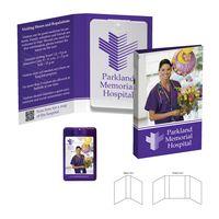 905927267-134 - Tek Booklet with Sanitizer - thumbnail
