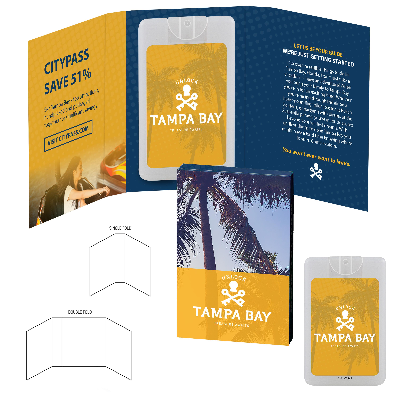 905933508-134 - Tekbook With SPF 30 Credit Card Sunscreen - thumbnail