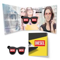 945958031-134 - Tek Booklet 2 with Sunglasses Magnet - thumbnail
