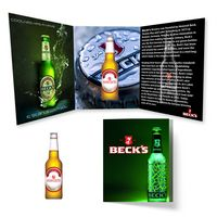 945958036-134 - Tek Booklet 2 with Beer Bottle Magnet - thumbnail