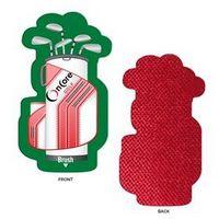 986226305-134 - Golf Bag Shaped Lint Remover - thumbnail