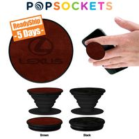 746022783-821 - PopSockets® Vegan Leather PopGrip - thumbnail