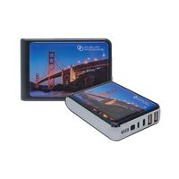 974580366-900 - Tenfour™ 2.0 10,400mAh Power Bank - thumbnail