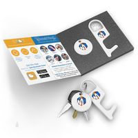 156335892-107 - Spot & TouchTool Kit : Bluetooth Keyfinder and No Touch Tool - thumbnail