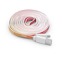 745804489-107 - Branded Micro USB Cable (10ft) - thumbnail