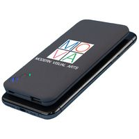 535918668-817 - Smart Charge Wireless Power Bank 5000 with Suction Cups - thumbnail