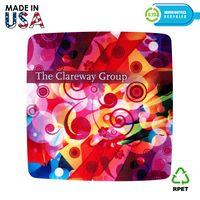 "935589499-817 - Smart Cloth Thin Microfiber Cleaning Cloth (6""x6"") - thumbnail"