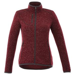 346415119-115 - W-TREMBLANT Knit Jacket - thumbnail