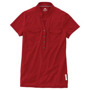 355296994-115 - W-LUNENBURG Roots73 Short Sleeve Polo - thumbnail