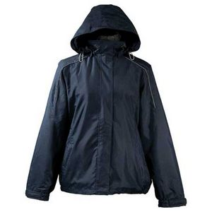 714265023-115 - W-Valencia 3-In-1 Jacket - thumbnail