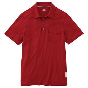 925296988-115 - M-LUNENBURG Roots73 Short Sleeve Polo - thumbnail
