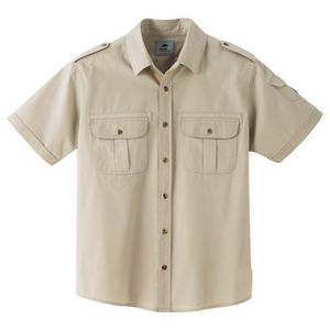 955314208-115 - M-Grandbay Roots73 Short Sleeve Shirt - thumbnail