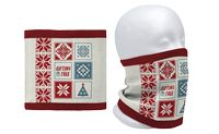 126400424-139 - Fleece-Lined Brandito Neck Warmer Face Covering - thumbnail