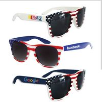 515259189-139 - American Flag Sunglasses - thumbnail