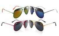 715447287-139 - Pantone Matched Metal Aviators - thumbnail